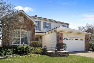5 Buckskin Lane, Streamwood, IL 60107 - #: 10036085