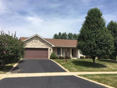 6708 Butterfield Drive, Cherry Valley, IL 61016 - #: 10036096