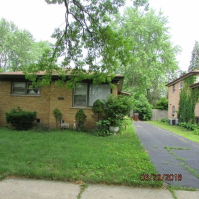 18531 Morris Avenue, Homewood, IL 60430 - #: 10036106