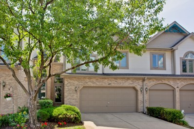 122 Schiller Place, Itasca, IL 60143 - MLS#: 10036108