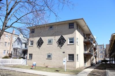 4147 N Kedvale Avenue UNIT 2C, Chicago, IL 60641 - #: 10036116