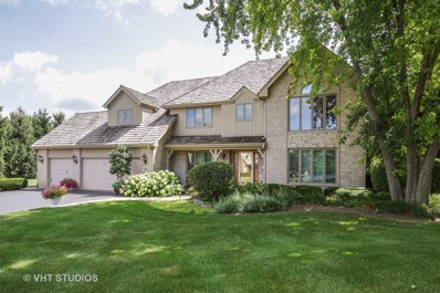 1140 Bull Valley Drive, Woodstock, IL 60098 - #: 10036125