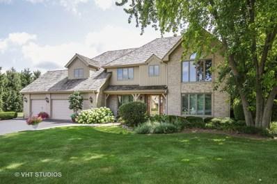 1140 Bull Valley Drive, Woodstock, IL 60098 - #: 10036125
