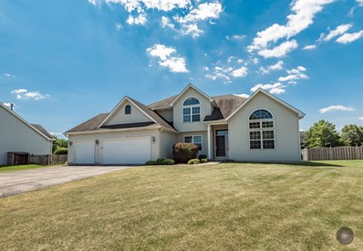 642 Denise Court, Yorkville, IL 60560 - MLS#: 10036141