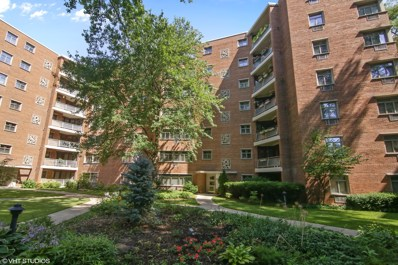 1864 Sherman Avenue UNIT 3SW, Evanston, IL 60201 - #: 10036169