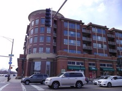 6000 N Cicero Avenue UNIT 412, Chicago, IL 60646 - #: 10036179