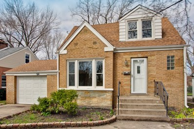7240 N Kilpatrick Avenue, Lincolnwood, IL 60712 - #: 10036181