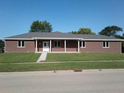 919 Wisconsin Road, New Lenox, IL 60451 - MLS#: 10036204