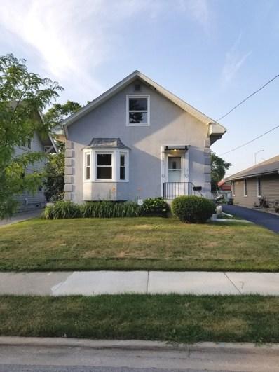 5921 W Elm Avenue, Berkeley, IL 60163 - #: 10036207