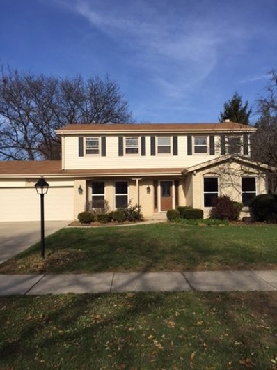 24w450  Arrow Court, Naperville, IL 60540 - #: 10036222