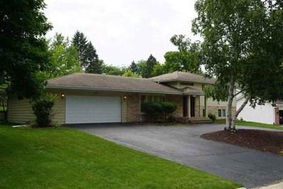 4015 Dorset Drive, Rockford, IL 61114 - MLS#: 10036250