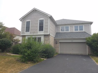 441 Pheasant Hill Drive, North Aurora, IL 60542 - MLS#: 10036270
