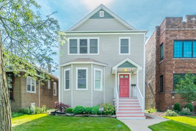 3810 N Kenneth Avenue, Chicago, IL 60641 - #: 10036309