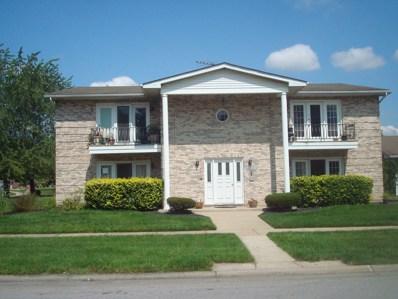 1046 Woodhollow Drive UNIT 2, Schererville, IN 46375 - MLS#: 10036332
