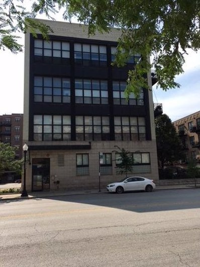 1918 S Michigan Avenue UNIT 402, Chicago, IL 60616 - #: 10036333