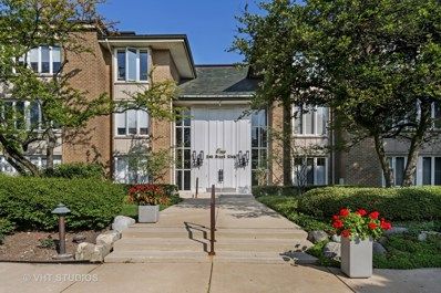 1 Oak Brook Club Drive UNIT A109, Oak Brook, IL 60523 - #: 10036336