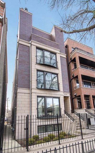 1532 N Mohawk Street UNIT 3, Chicago, IL 60610 - #: 10036353