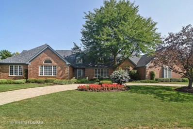 508 Claire Lane, Prospect Heights, IL 60070 - MLS#: 10036387