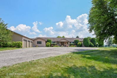 6611 Bull Valley Road, Mchenry, IL 60050 - #: 10036417