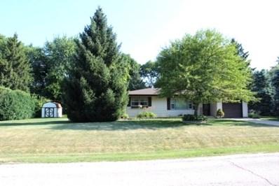 1304 Oeffling Drive, Mchenry, IL 60051 - #: 10036418
