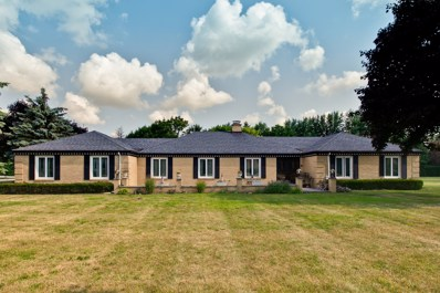 4150 W Gent Drive, Wadsworth, IL 60083 - MLS#: 10036431