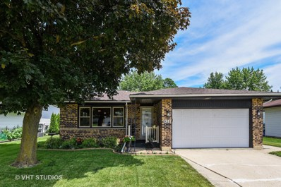 925 Sycamore Lane, Bartlett, IL 60103 - MLS#: 10036432