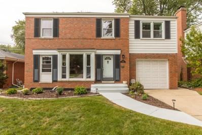 1428 Brophy Avenue, Park Ridge, IL 60068 - #: 10036440