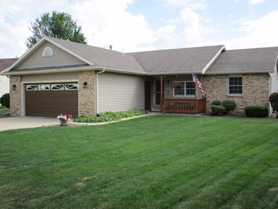 23 Old Farm South Court, Bradley, IL 60915 - MLS#: 10036446