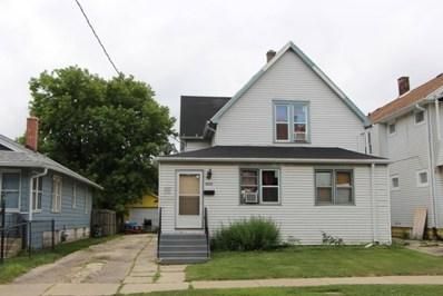 608 N Butrick Street, Waukegan, IL 60085 - MLS#: 10036461