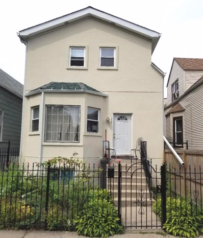 1646 N Avers Avenue, Chicago, IL 60647 - MLS#: 10036467