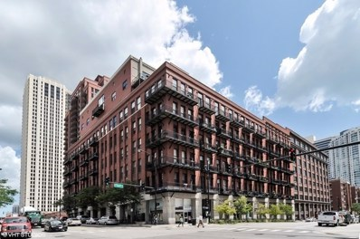616 W FULTON Street UNIT 219, Chicago, IL 60661 - #: 10036476