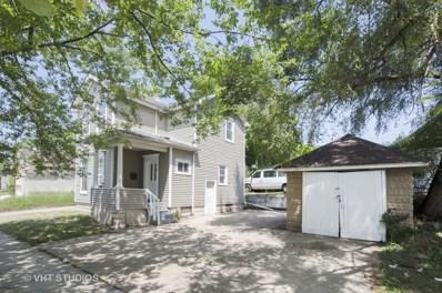 214 Evans Avenue, Aurora, IL 60505 - MLS#: 10036484