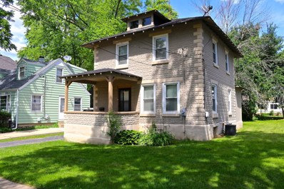 1017 Bellevue Avenue, Elgin, IL 60120 - MLS#: 10036493