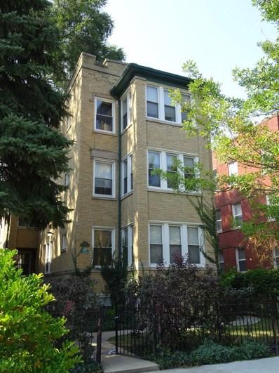 4910 N SPAULDING Avenue UNIT GW, Chicago, IL 60625 - MLS#: 10036515