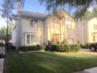 6720 N Kilpatrick Avenue, Lincolnwood, IL 60712 - MLS#: 10036516