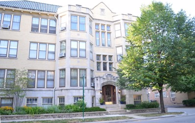 1038 Washington Boulevard UNIT 3, Oak Park, IL 60302 - MLS#: 10036540