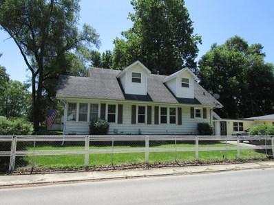 602 S Joliet Street, Wilmington, IL 60481 - MLS#: 10036554