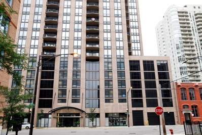435 W Erie Street UNIT 708, Chicago, IL 60654 - #: 10036563