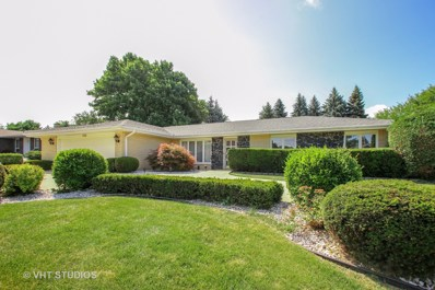 128 Tanager Drive, Bloomingdale, IL 60108 - MLS#: 10036597