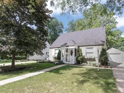 510 S Edison Avenue, Elgin, IL 60123 - #: 10036601