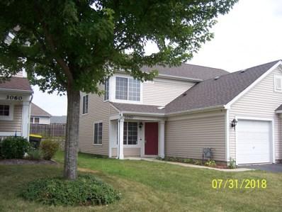 3050 Ronan Drive, Lake In The Hills, IL 60156 - MLS#: 10036605