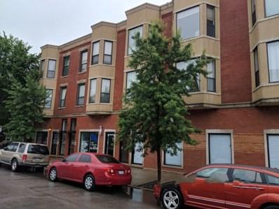 2255 W 24th Street UNIT 201, Chicago, IL 60608 - MLS#: 10036615