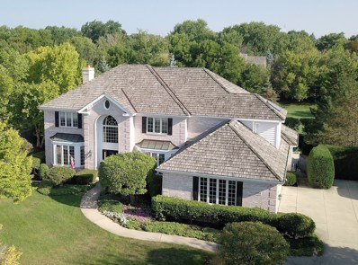 1108 New Castle Drive, Libertyville, IL 60048 - #: 10036639