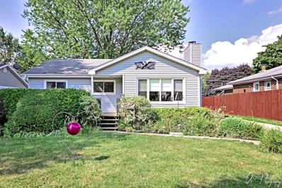 312 Dalton Avenue, Mundelein, IL 60060 - MLS#: 10036656