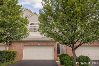 6086 Canterbury Lane UNIT 2-MAY, Hoffman Estates, IL 60192 - #: 10036688