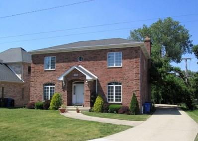 508 E Lincoln Avenue, Des Plaines, IL 60018 - MLS#: 10036698