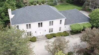 533 Waters Edge Court, Northbrook, IL 60062 - #: 10036699