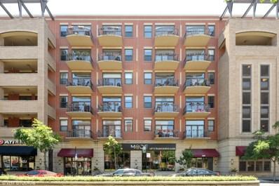 1301 W Madison Street UNIT 507, Chicago, IL 60607 - MLS#: 10036701