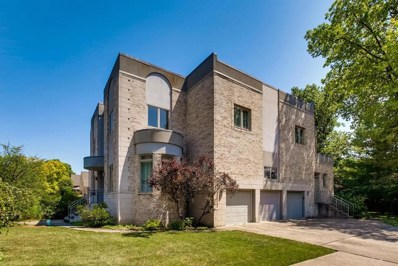 4057 Suffield Court, Skokie, IL 60076 - #: 10036704