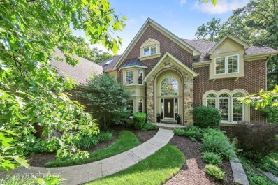 8973 Reserve Drive, Willow Springs, IL 60480 - MLS#: 10036708